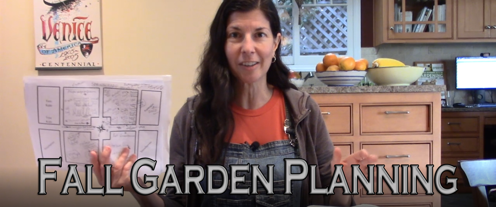 Read more about the article YouTube: How to Plan Your Fall Garden