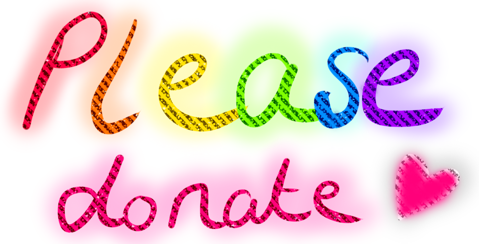 New Year's Resolution to Donate