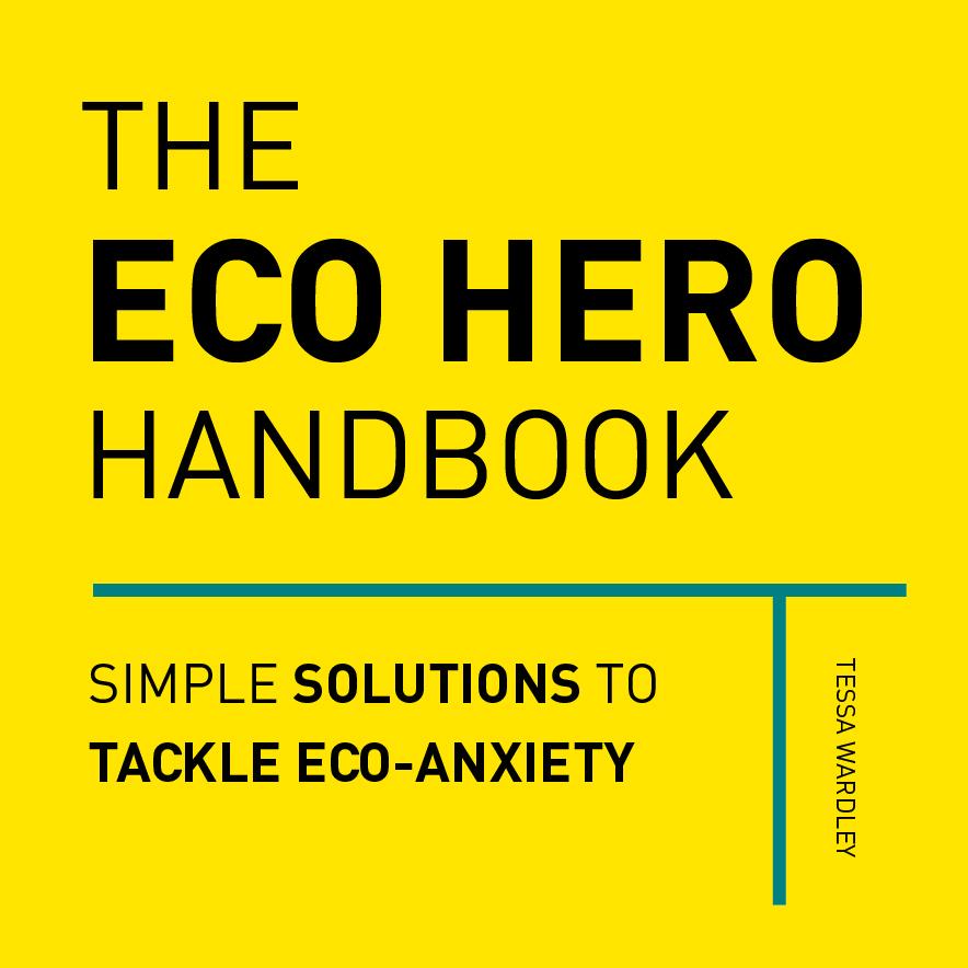 Eco Hero Handbook Cover