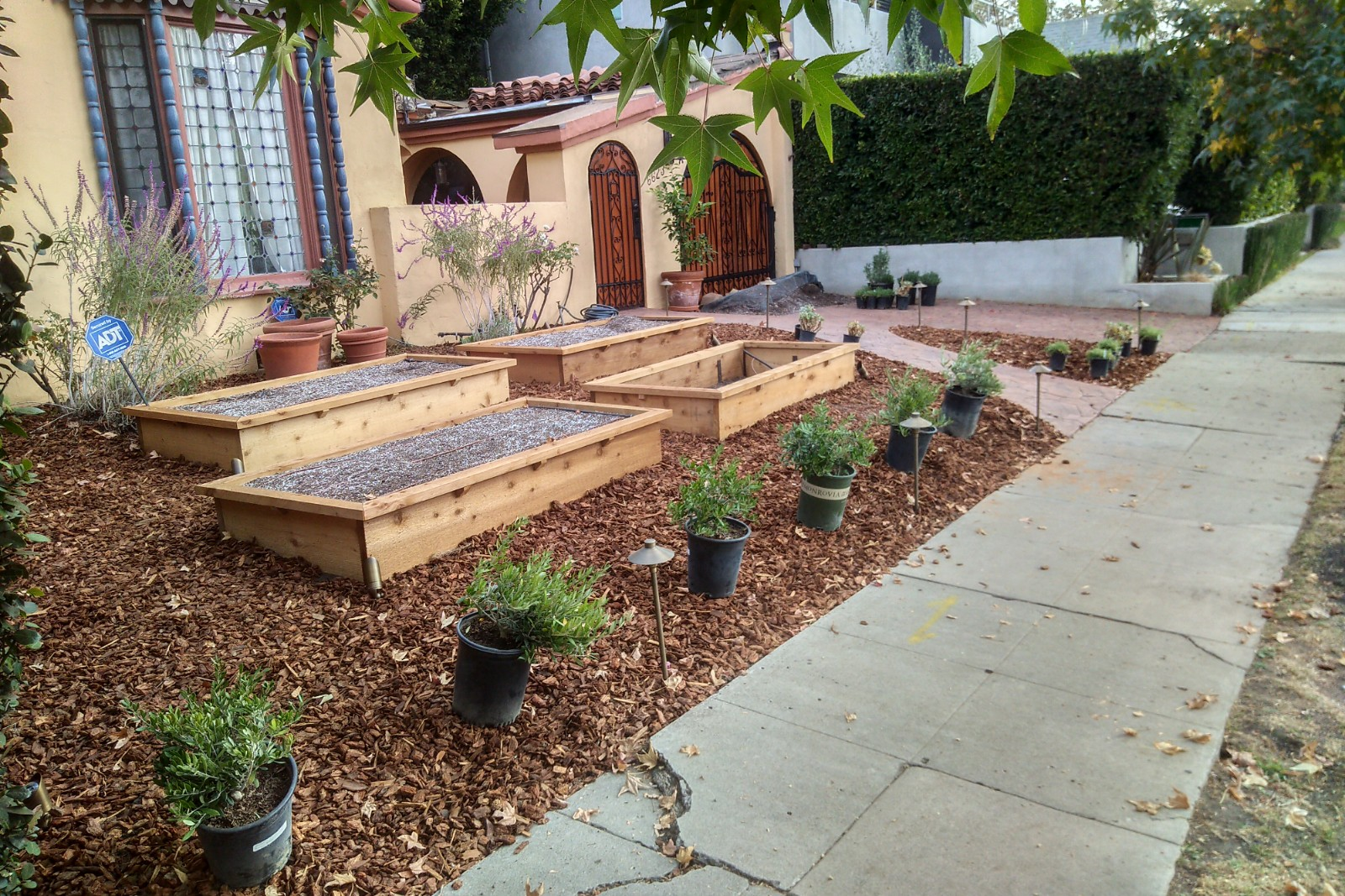 Read more about the article Design: Front Yard Mini Farm
