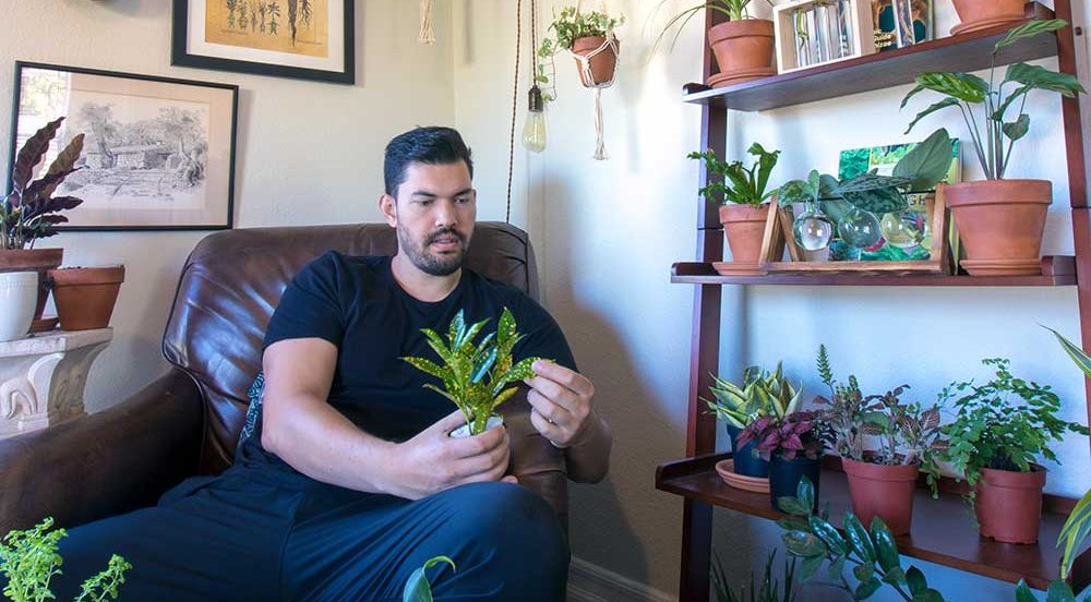 You are currently viewing Podcast: Grow Bag Gardening with Kevin Espiritu