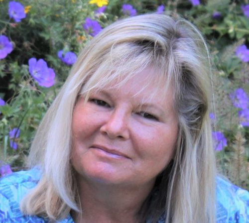 Read more about the article Podcast: Flower Gardening with Jan Johnsen