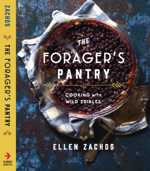 Foragers Pantry Ellen Zachos
