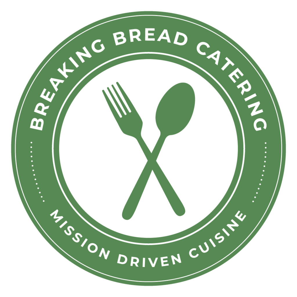 breaking bread catering AFC