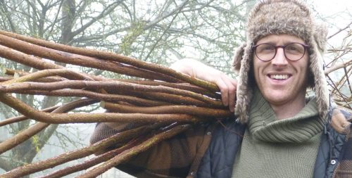 Read more about the article Podcast: The Ecological Gardener with Matt Rees-Warren
