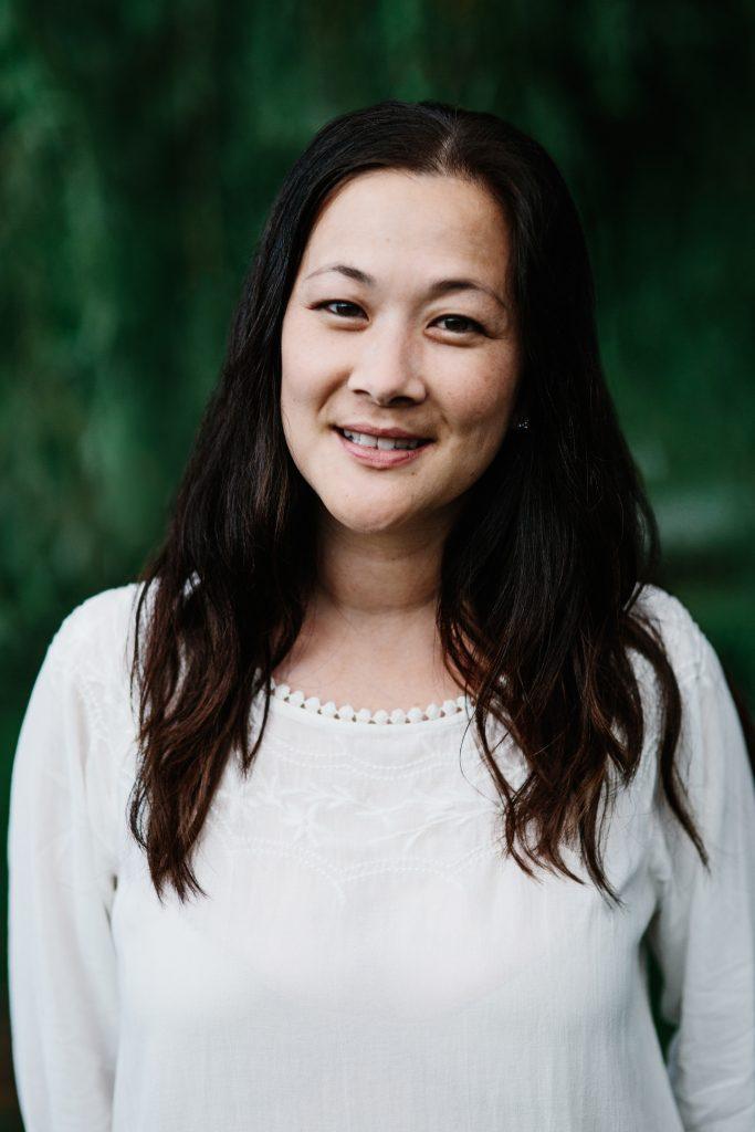 Wendy Kiang-Spray