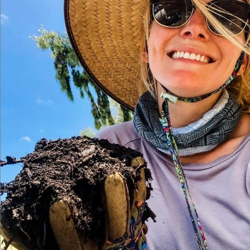Read more about the article Podcast: Composting with Naomi Wentworth