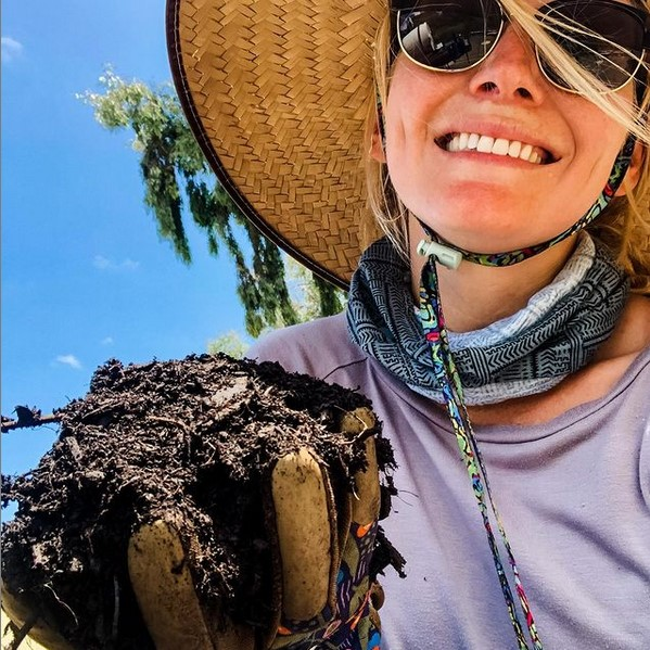 You are currently viewing Podcast: Composting with Naomi Wentworth