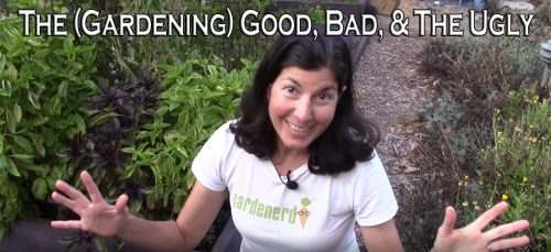 Read more about the article YouTube: The Gardening Good, Bad, and the Ugly