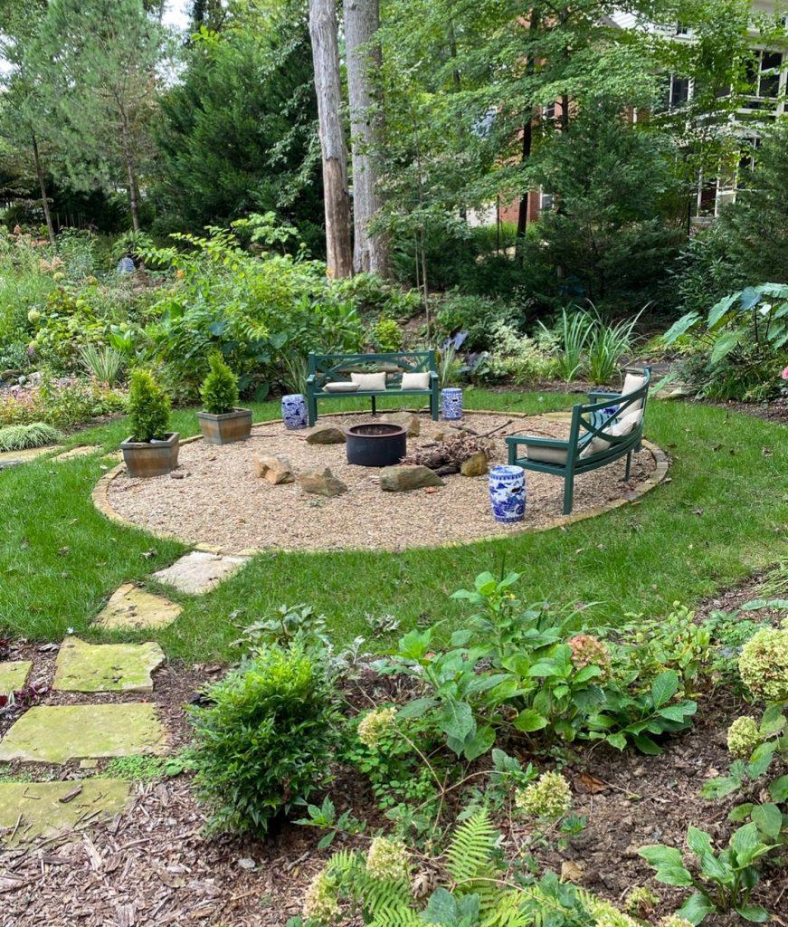 Leslie Harris Gardens