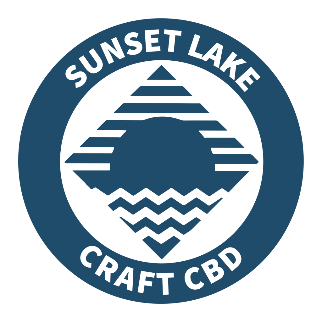 SunsetLake Logo